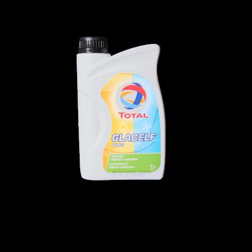 TOTAL GLACELF Super - Kühlerfrostschutz