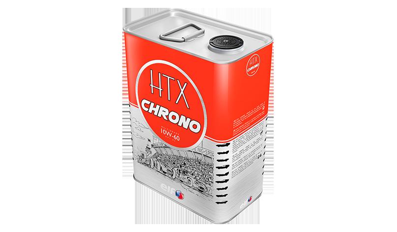 HTX CHRONO 10W-60